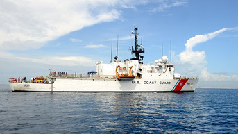 USCGC BEAR, U.S. Coast Guard Seventh District