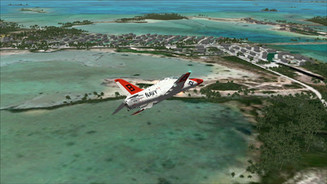 F-5N, NAS Key West