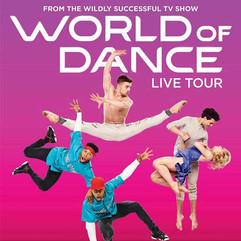 World Of Dance Live Tour