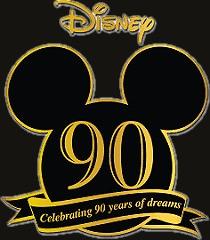 Mickey's 90th Birthday Celebration