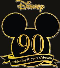 Mickeys 90th Birthday