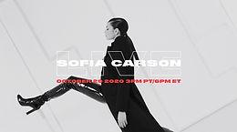 Sophia Carson Virtual