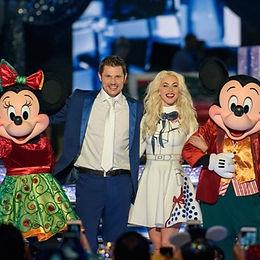 Disney Parks Holiday Special