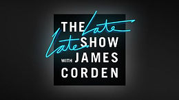 James Corden Charlie Puth