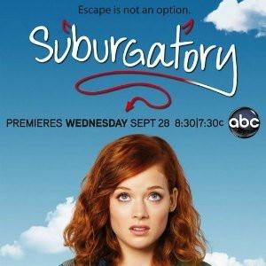 ABC's Suburgatory