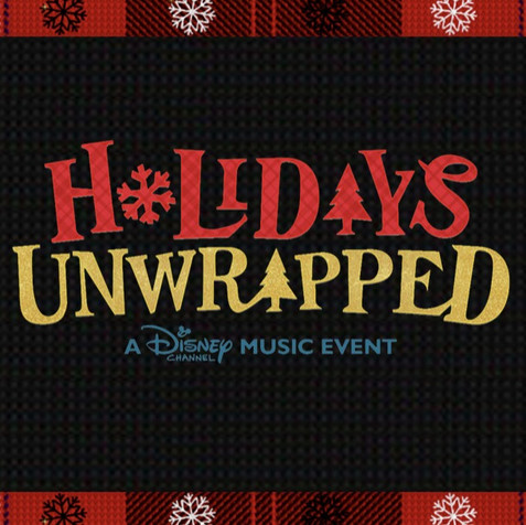 Disney's Holidays Unwrapped