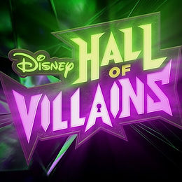 Hall Of Villains