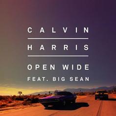 Calvin Harris ft. Big Sean