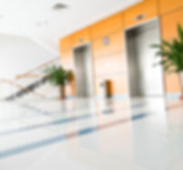Commercial cleaning for New construction, storefronts, lobbys, waiting rooms, churches, banks, and more!