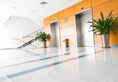 Idnet - Nettoyage et entretien hall