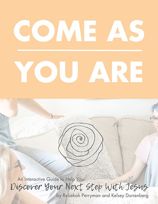 Come As You Are: An Interactive Guide