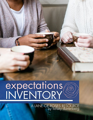 Expectations Inventory