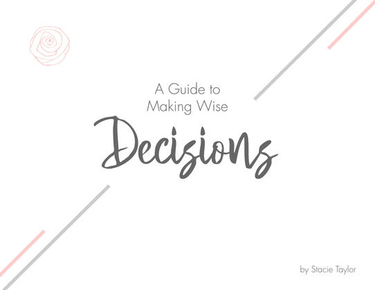 Decision-Making Guide