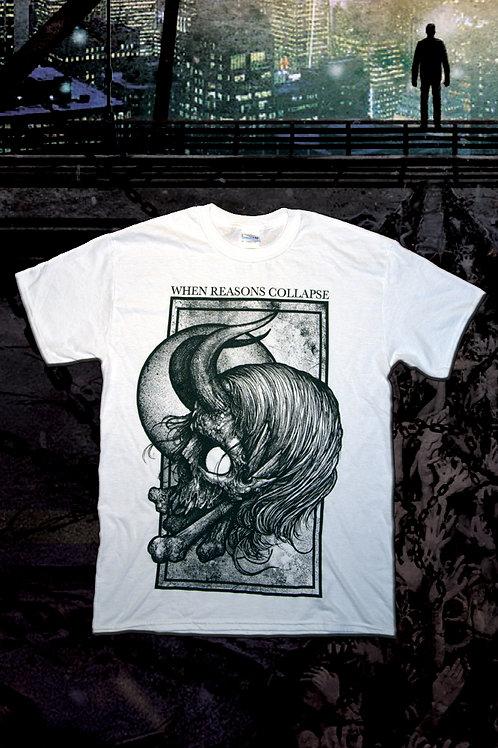Grindesign Skull T-Shirt/Girly