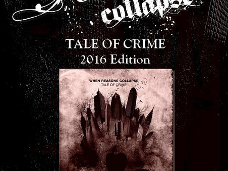 TALE OF CRIME 2016 DIGITAL RELEASE