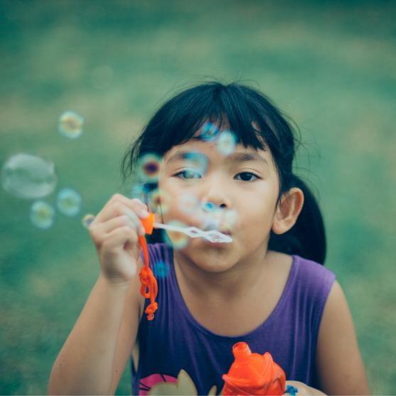 Bubbles games