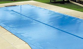 couverture hiver piscine
