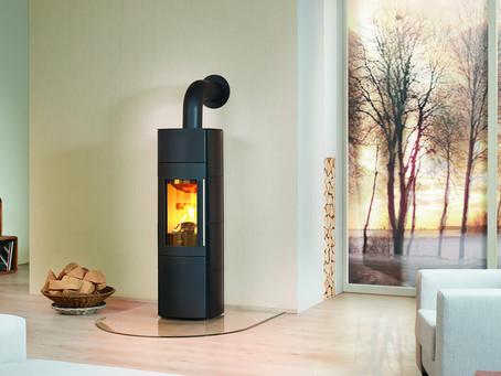 Quel poêle choisir entre le bois, le granulé ou le gaz ?