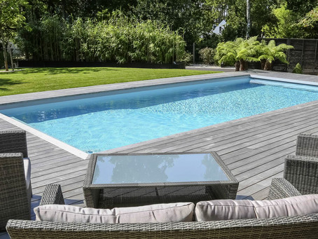 Le guide de la piscine : chapitre N°2
