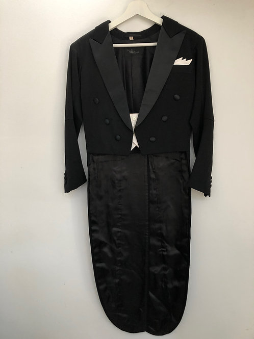 Miyabi Ballroom Tailsuit in excellent condition