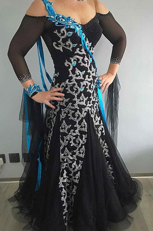 BRAND NEW! EDDA HSU dress. new price AUD$1000. FREE shipping