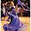 Thumbnail: Ultraviolet Ballroom Dress