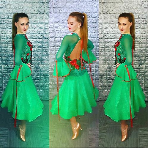 Sponsored Mariasha Couture dress 50% off sale