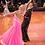 Thumbnail: Beautiful Pink Ballroom Gown