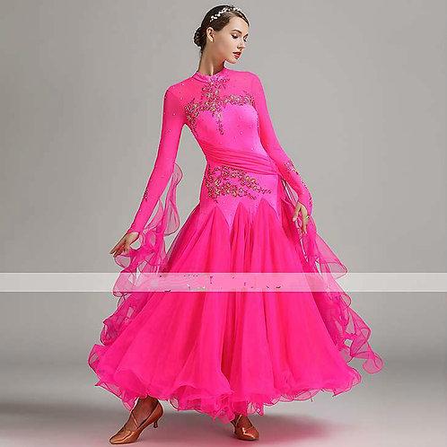 Loved Comp Dress