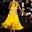 Thumbnail: Ballroom dress by HQ Designs