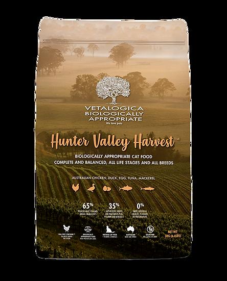 Vetalogica Biologically Appropriate Hunter Valley Harvest Adult Cat Food 3kg