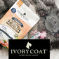 Ivory Coat Cat Food is Available Now!