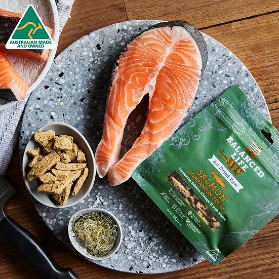 Balanced Life Companion Treat Salmon 85g