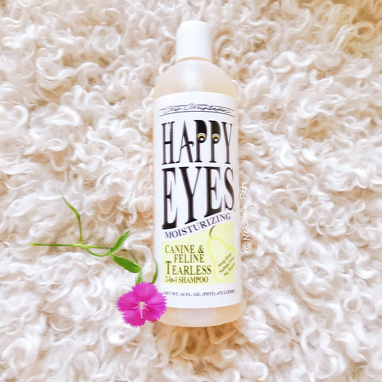 Chris Christensen    Happy Eyes Tearless 2-in-1 Shampoo