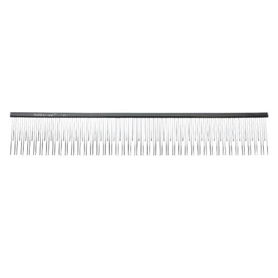 Chris Christensen 8.5″ Jill Dual Tooth Teasing Comb 507