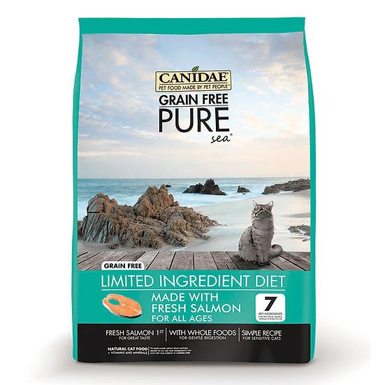 CANIDAE Cat Grain Free Pure Sea 4.54kg