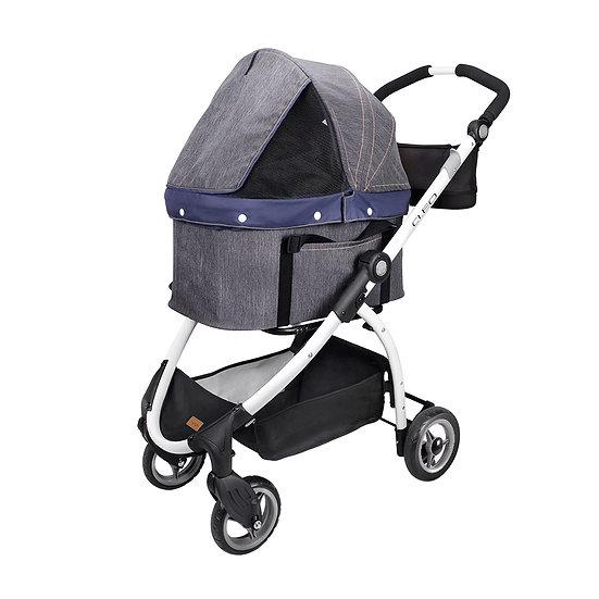 Ibiyaya CLEO Multifunction Pet Stroller