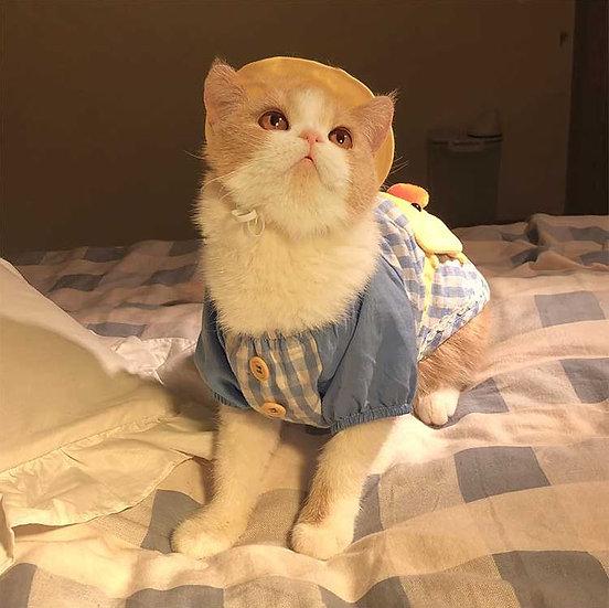 Little Duck Uniform Shirt