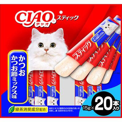 CIAO Churu Stick 15gx20pcs/pk