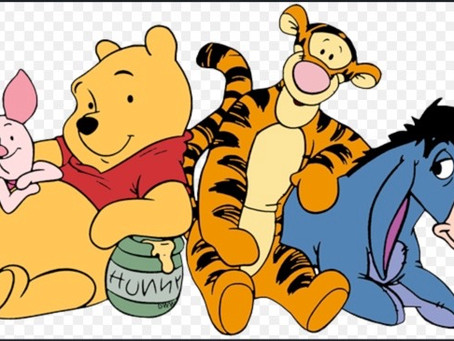 A Trip to the Hundred Acre Wood