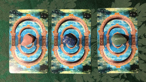 March Full Moon in Virgo - Pick a Card