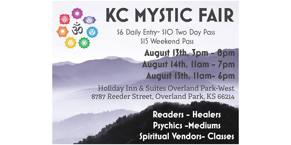 KC Mystic Fair ~ Sunday