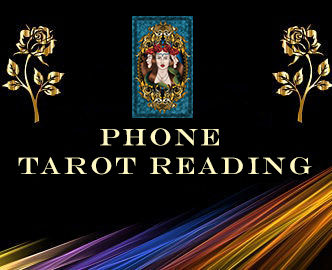 Tarot Reading by Phone - 20 mins