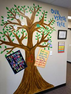 Virtue Tree