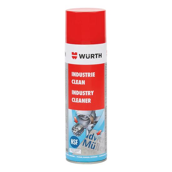 Würth Industrie Clean