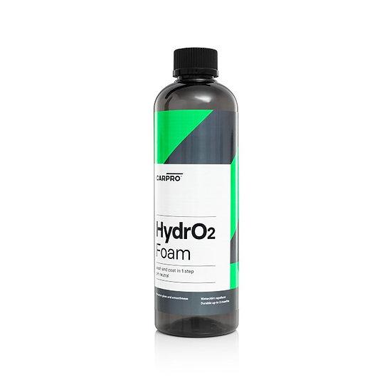 CarPRO HydrO2 Foam