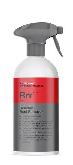 Reactive Rust Remover 500ml