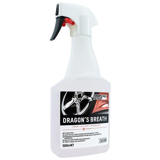 ValetPRO Dragon's Breath - Flugrostentferner & Felgenreiniger