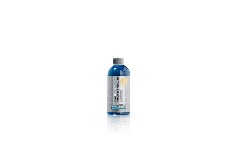 NanoMagicPlastCare - 500ml