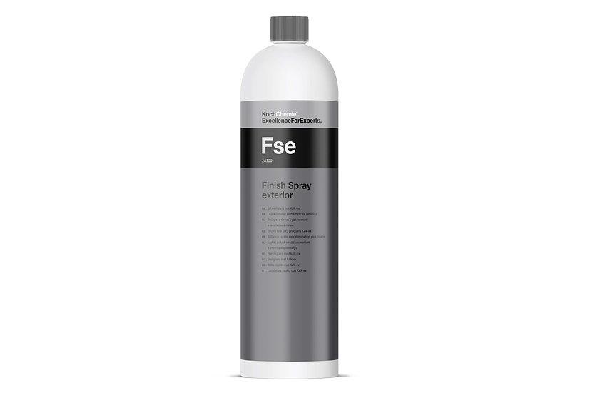 Fse Finish Spray Exterior